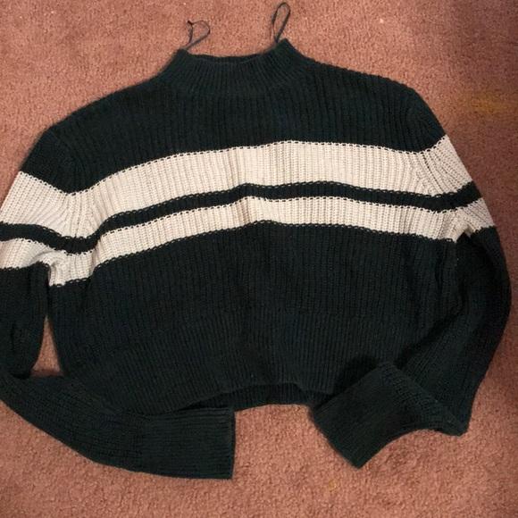 Lottie Moss Sweaters - Lottie Moss cropped sweater 🦋